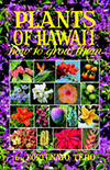 Cover of Plants of Hawaii